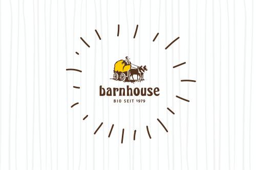 Barnhouse – Redesign