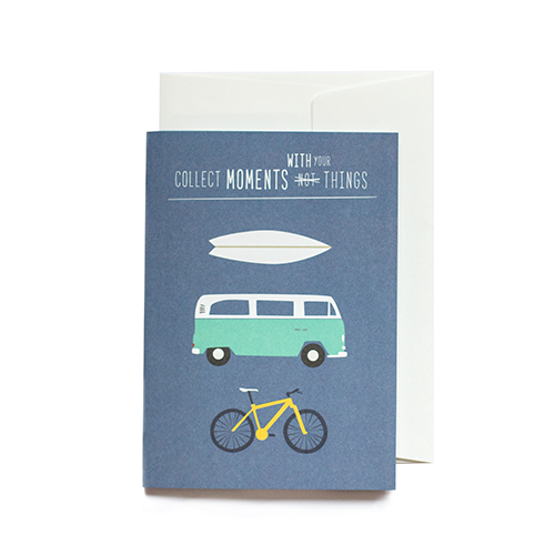ROADTYPING CARDS