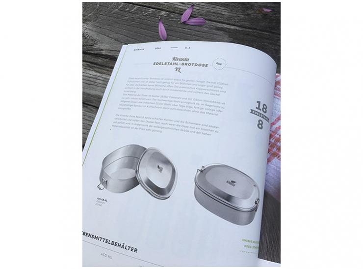 kivanta Magazin 2016