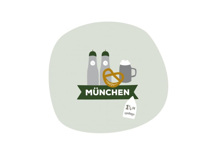 Karte Hotel Gut Steinbach
